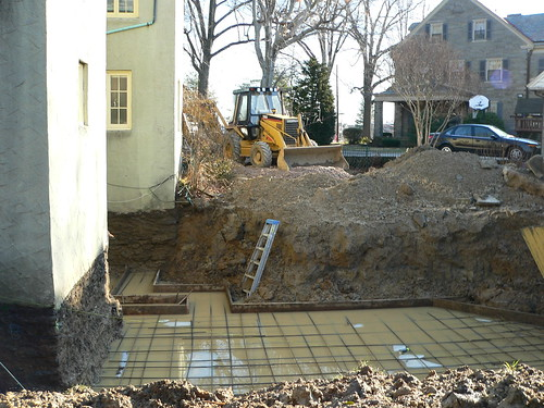 Home Construction 003