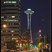 Space Needle nightlight