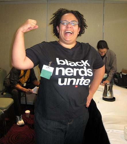 Black Nerds Unite!