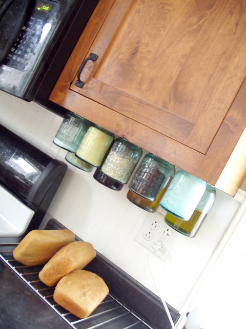 Christmas Mason Jar Soap Dispenser