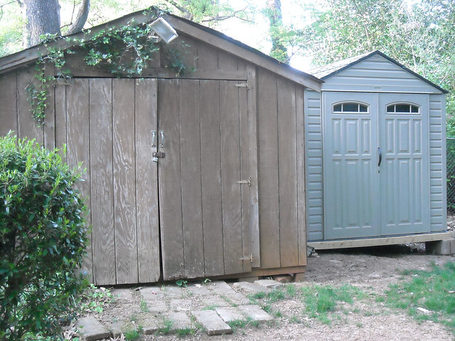 Storage Sheds Outdoor Large