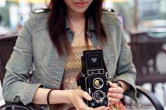 Enjoy camera life