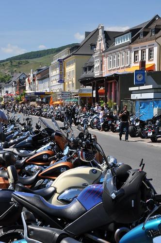 Harley Rally
