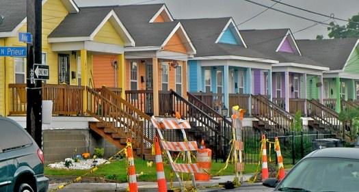 New Orleans - juin 2008