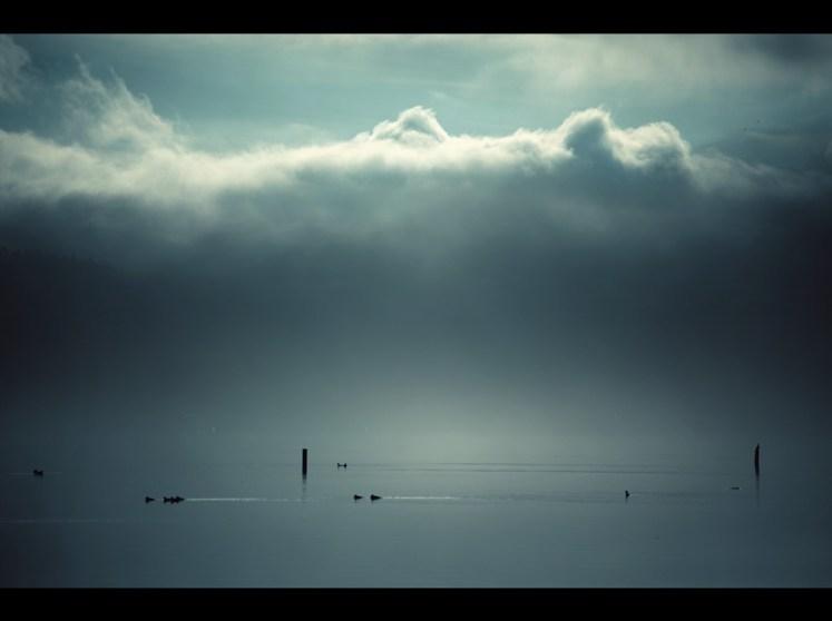 Ciel et Terre by nicolas bouvier
