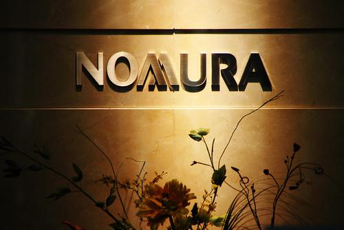 Nomura Securities Co., Ltd.