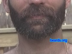 growing a beard, extended edition part 8