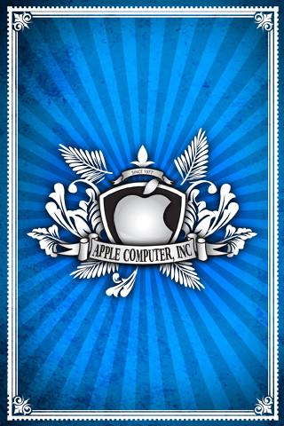 iPhone Wallpaper | Mac Vintage