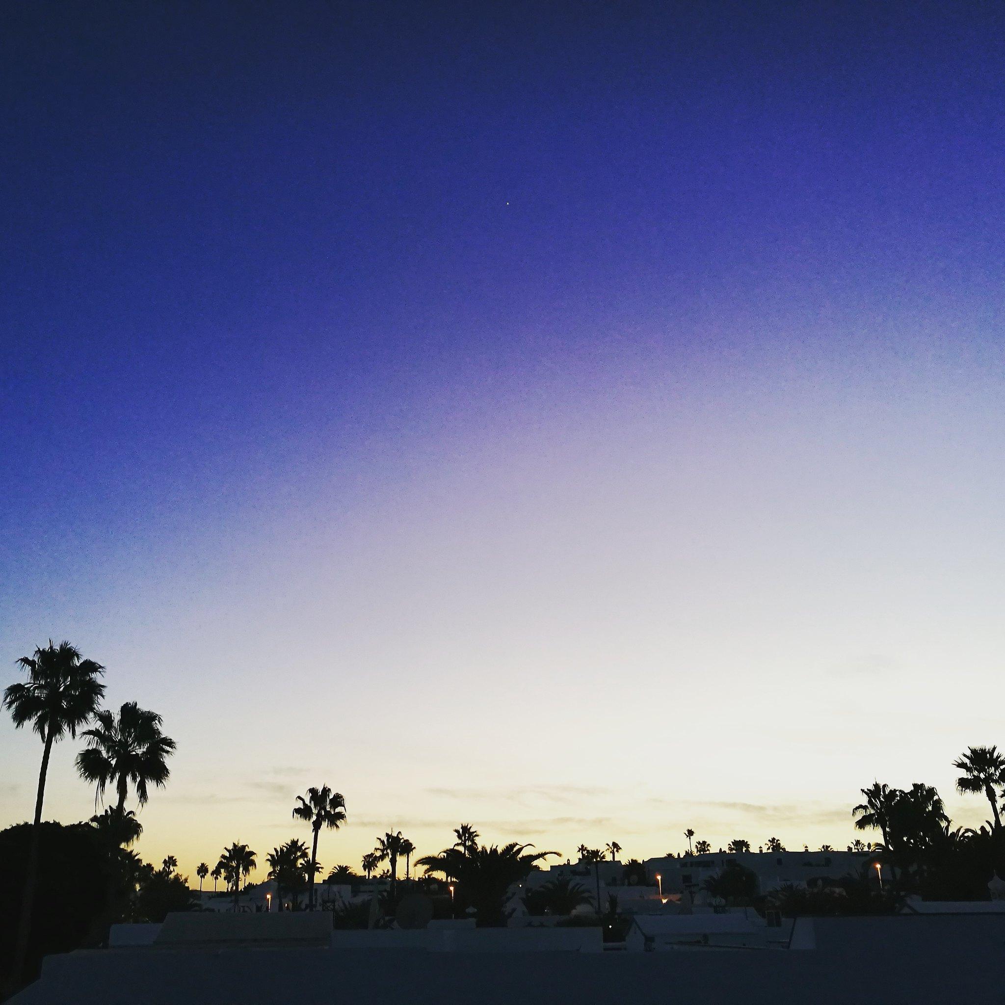 auringonlasku_lanzarotella2