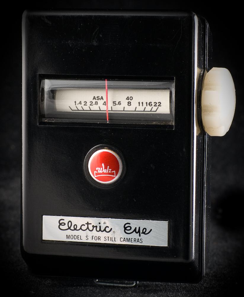 classic electric eye radio