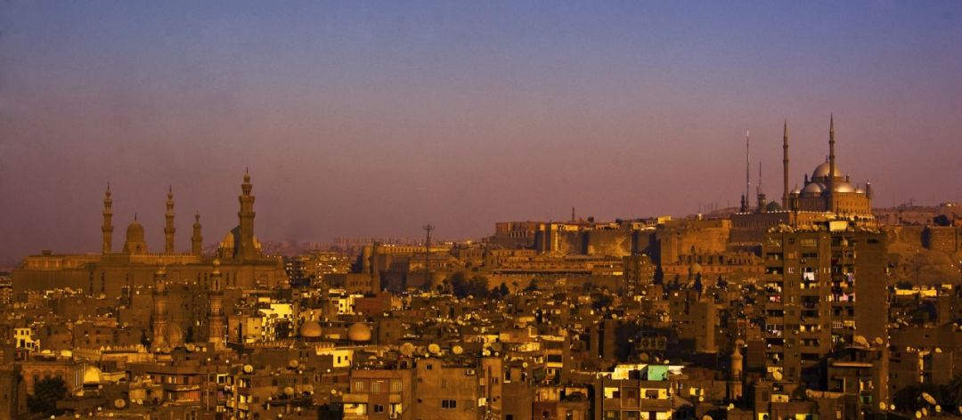 This is Cairo....This is my hometown.