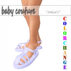 [BabyCouture] Colorchange Jellie's Ad
