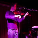 Owen Pallett @ Black Sheep Inn