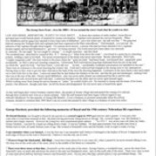 The Pioneering Story of Royal Nebraska  [ Page 2 of 4 ] Jessup . . Hering's Mill .  .  . George Hardesty's account . . .