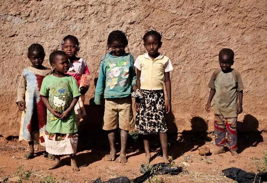 Kinder von Bobo