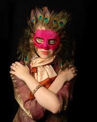 Lady Maisonneuve