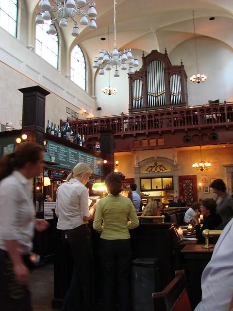 Café Olivier [Day 152/365]