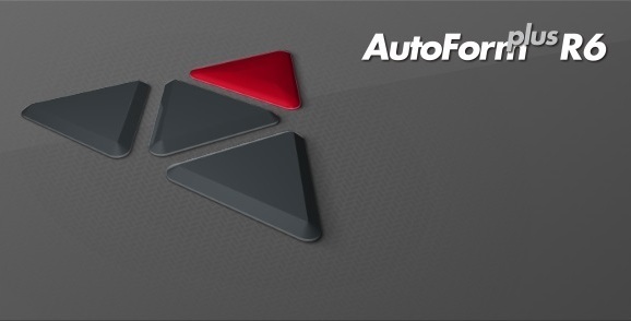AutoForm^Plus R6 x64 full