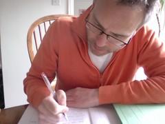 Písanie testu