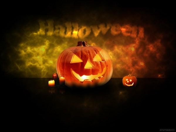 Cé l'Halloween