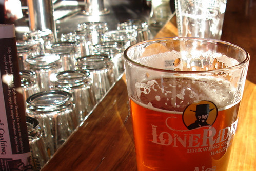 Lone Rider Brewing Co.