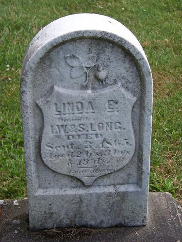 Linda Long