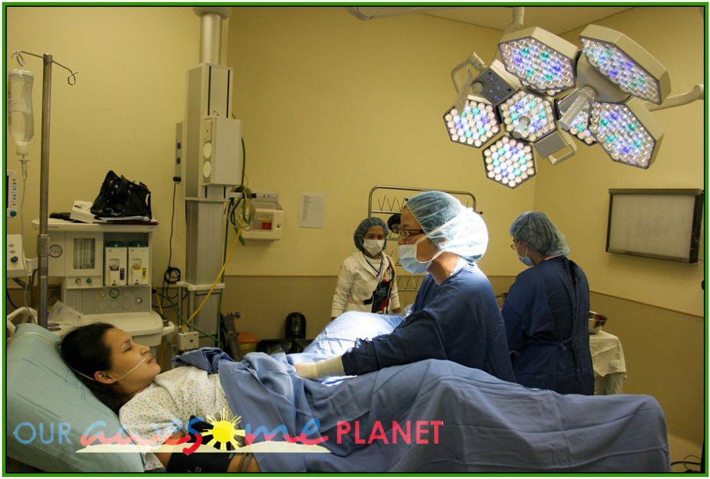 The Birth of Baby Raphael-91