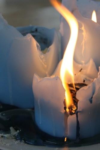 Jan 27/2010 Candles