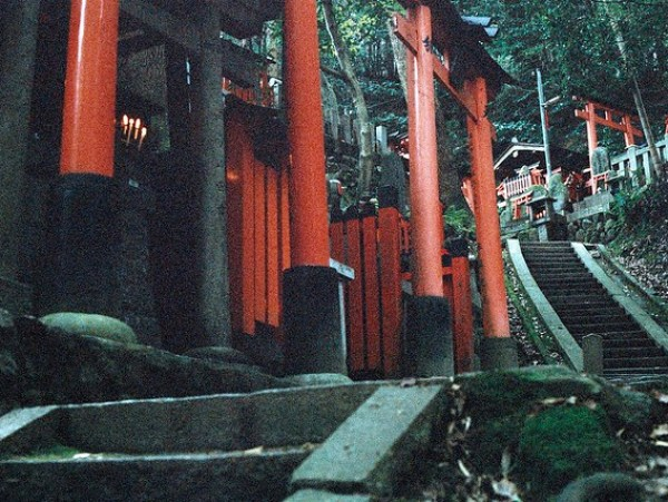 Things to do in Kyoto, Fushimi Inari
