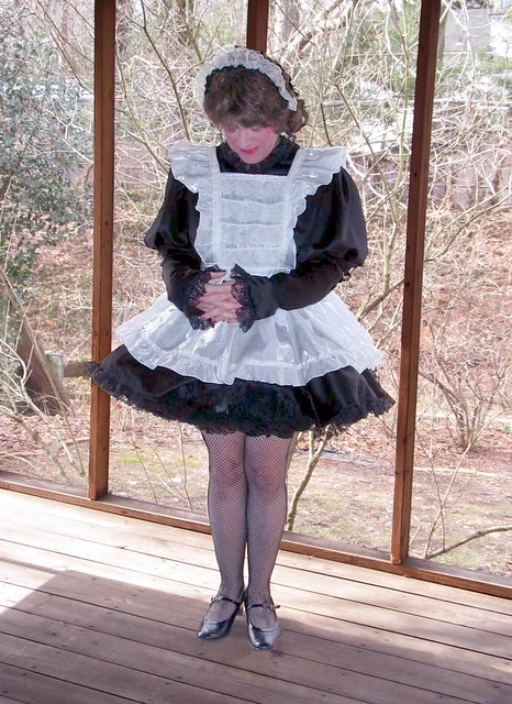 Sissy Maid A Gallery On Flickr