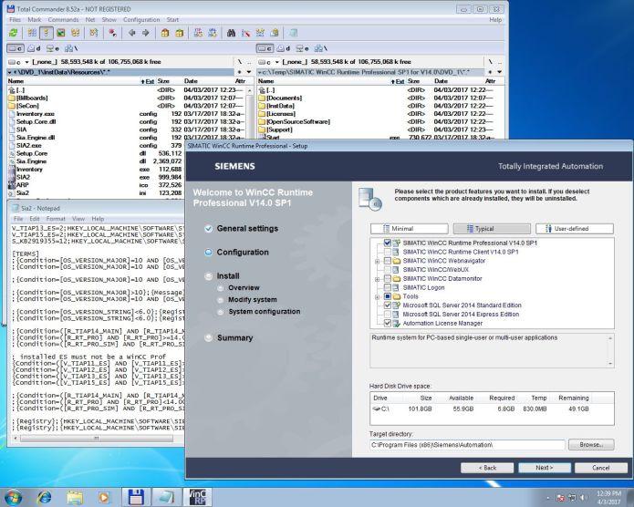 download Siemens Simatic TIA Portal v14 0 SP1 x86 x64 full crack