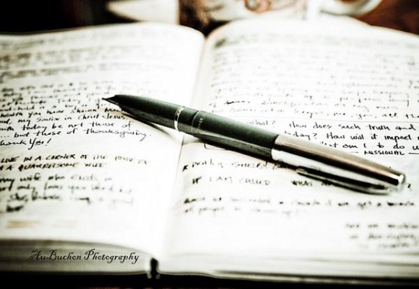 Pen & Journal