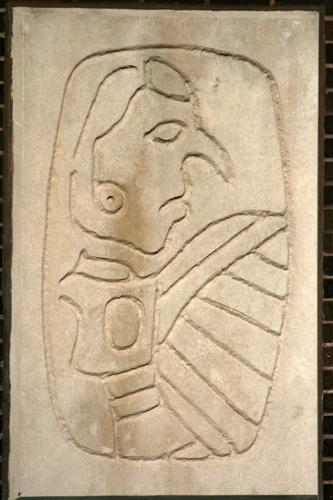 Birdman Tablet replica
