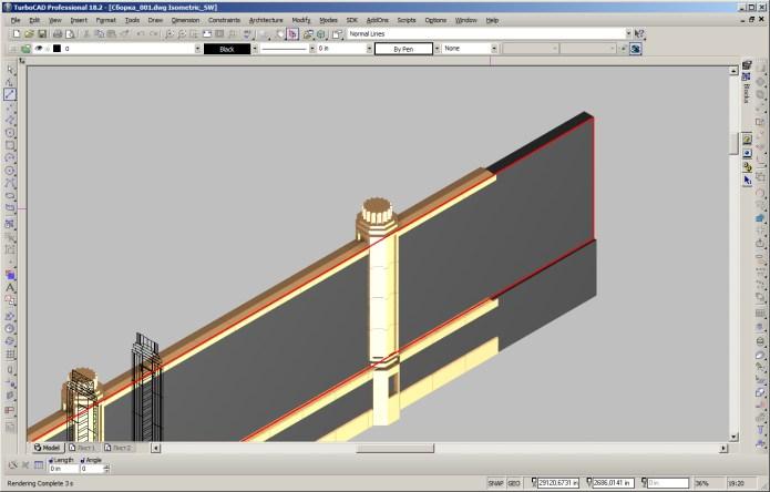Design with TurboCAD Pro Platinum 18.2 x86 full crack