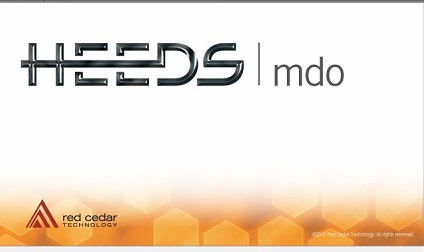 HEEDS MDO 2016.10.1 + VCollab 2015 Win-Linux x32-64