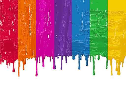 arc en ciel de couleurs vert rainbow of colors green a gallery