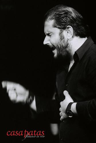 Pedro Obregón. Foto: Martín Guerrero