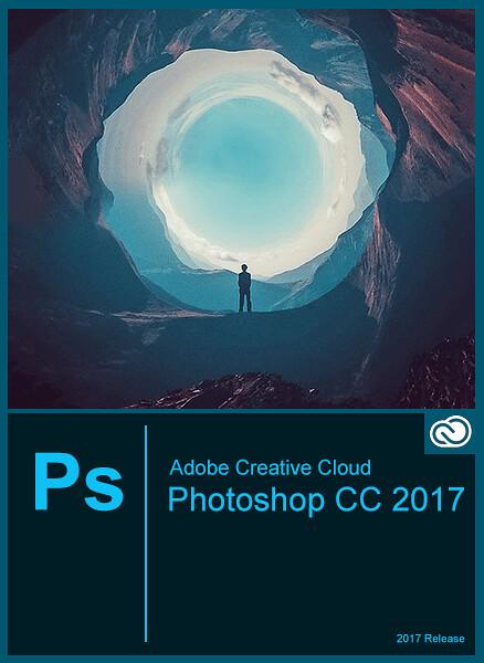 Adobe Photoshop CC 2017.1.1 x86 x64