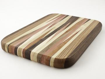 Cutting Board | Jim & Brenda Good