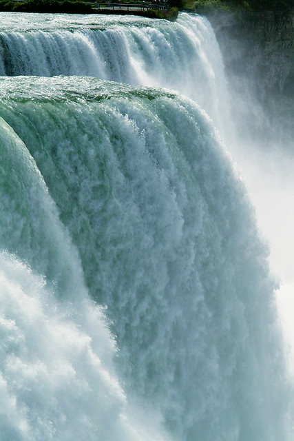 summer travel plans, Niagara Falls
