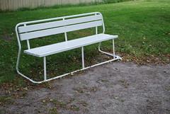 stacking bench