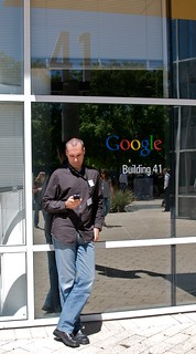 _Mario Pena at Google by Juan