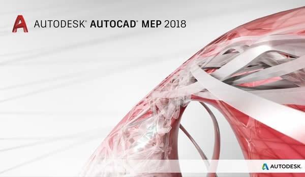 Autodesk AutoCAD MEP 2018 x86-x64 full