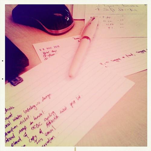 Hipstamatic @ work