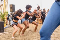 Afrotonik @ Village au Pied-du-Courant
