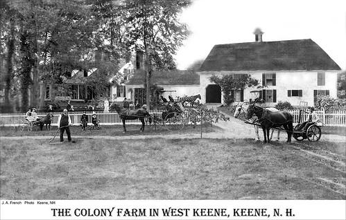 Colony Farm