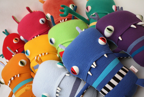 rainbow gang!