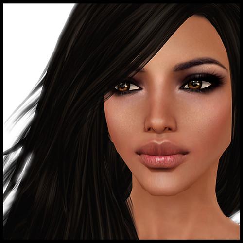League Skin Taylor -Suntan