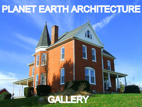 PLANET EARTH ARCHITECTURE  group gallery. Showcase galleries on display in PLANET EARTH NEWSLETTER. New gallery updates ck. them out.