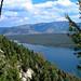 Above Redfish Lake